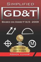 Simplified Gd&t