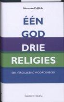 Eén God, drie religies