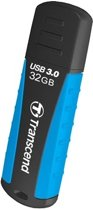 Transcend JetFlash 810 32GB - USB-Stick / Blue