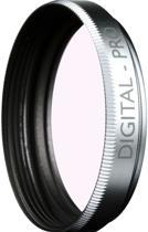 B+W UV Filter 010 Digital Pro (zilveren vatting) 30mm