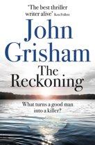 Boekomslag van 'The Reckoning'
