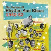 The History Of Rhythm & Blues Vol.2 1942-52