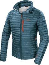 Saguaro jacket heren blauw maat XL