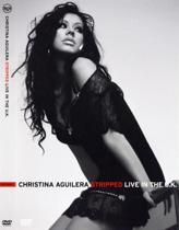 Christina Aguilera - Stripped: Live In The UK