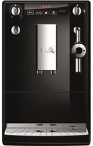 Melitta Caffeo SOLO Perfect Milk E957-101 - Volautomaat Espressomachine - Zwart