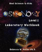 Astronomy Level I Laboratory Workbook
