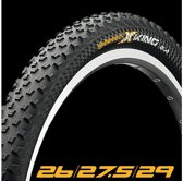 Continental X-King performance 2.2 - Draadband - MTB - 55-559 / 26 x 2.20 inch