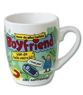 Cartoonmok Boyfriend