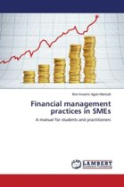 Financial Management Practices in Smes