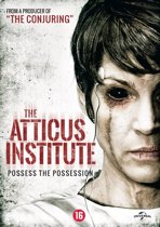 ATTICUS INSTITUTE, THE (D) (dvd)