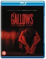 The Gallows (Blu-ray)