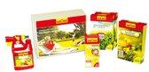 WOLF-Garten Gazon Zorgeloos Granulaat P 727 - 100m2 - compleet pakket - heel tuinjaar