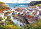Staithes (1000)