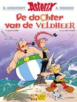 Boek cover De dochter van de veldheer van Didier Conrad