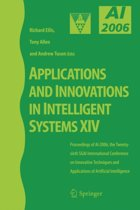Applications and Innovations in Intelligent Systems XIV