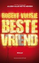 Boekomslag van 'Beste vriend'