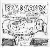 Various - Road Songs Car Tune Classics 1942-1