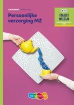 Traject Welzijn - Persoonlijke verzorging MZ niveau 3/4