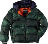 jongens Jas Bellaire Jongens Jack - green drop - Maat 158/164 8718783860576