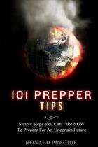 101 Prepper Tips
