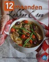 12 Maanden - Lekker Eten