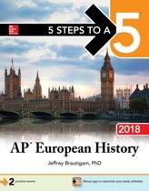 5 Steps to a 5: AP European History 2018