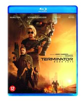 Terminator: Dark Fate (Blu-ray)