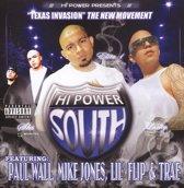 Hi Power South: Texas Invasion