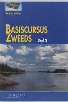 Basiscursus Zweeds / 2