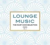 Lounge Music Paris Vol 3