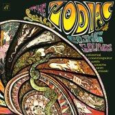 Zodiac: Cosmic Sounds