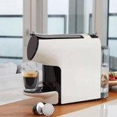 Originele Xiaomi SCISHARE 9 niveaus concentratie Capsule Espresso koffiemachine