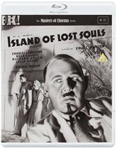 Island Of Lost Souls (import) (dvd)