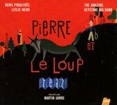 Pierre Et Le Loup Et Le Jazz!