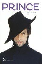 Prince. Biografie