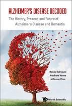 Alzheimer's Disease Decoded