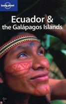 Lonely Planet Ecuador & Galapagos