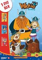 Wickie De Viking Box