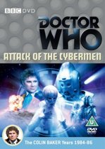 Dr. Who - Attack Of The Cybermen