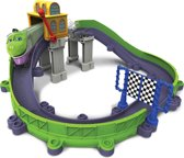 Chuggington Stack Track - Motorized Koko's Racebaan Speelset