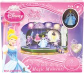 Disney prinsessen  Cinderella Magic Moments
