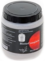 Biota BACTERIAL activator (navulling 400.000 ltr)