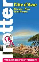 Trotter côte d'Azur