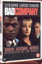 Bad Company (1995) (dvd)