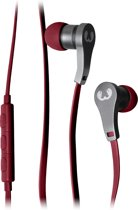 Fresh 'n Rebel Lace - In-ear Oordopjes - Rood
