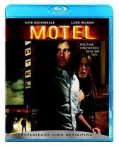 Motel (blu-ray)