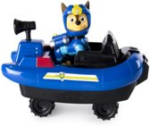 Paw Patrol sea themed vehicle Chase