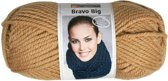 Wol Smc Bravo Big Natural