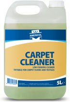 Americol Carpet cleaner 5L - tapijtreiniger