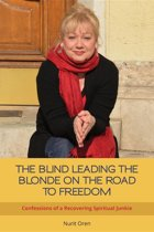 THE BLIND LEADING THE BLONDE ON THE ROAD TO FREEDOM